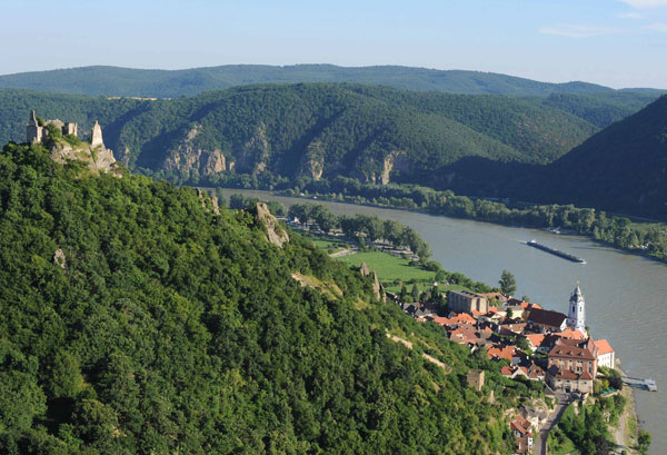 wachau-valley